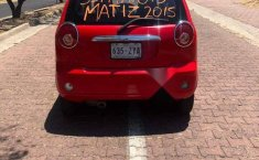 Matiz Chevrolet LS 2015-3