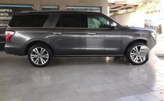 Ford Expedition 2020 3.5 Platinum Max 4x4 At-4