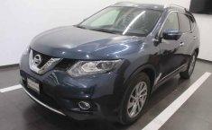 Nissan X Trail 2017 5p Exclusive 3 L4/2.5 Aut Banc-4