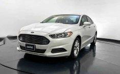 36895 - Ford Fusion 2013 Con Garantía At-8