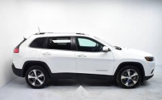 Jeep Cherokee 2019 3.2 Limited At-4