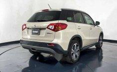 38297 - Suzuki Vitara 2017 Con Garantía At-1