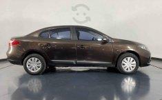 43354 - Renault Fluence 2014 Con Garantía Mt-5