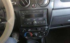 Matiz Chevrolet LS 2015-2
