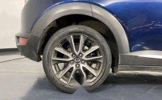 43657 - Mazda CX-3 2017 Con Garantía At-6