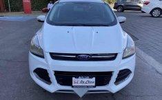 Ford Escape 2015 5p S L4/2.5 Aut-6