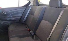 Nissan Versa 2014 1.6 Sense At-5