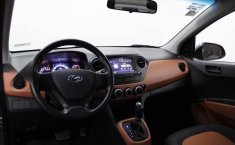 Hyundai Grand i10 2020 1.2 Gl Mid Sedan At-6