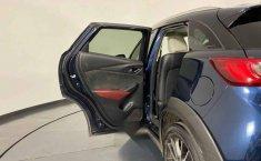 43657 - Mazda CX-3 2017 Con Garantía At-5