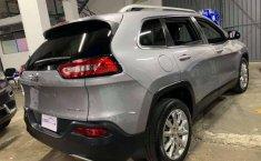 Jeep Cherokee Limited 2014 Fac Agencia-2