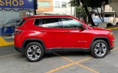 Jeep Compass 2019 2.4 Limited 4x2 At-7