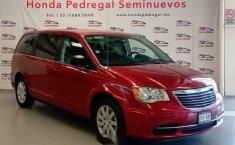 Chrysler Town & Country 2014 5p LX V6/3.6 Aut-1
