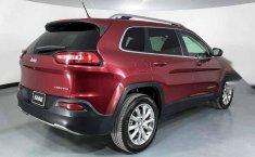 28207 - Jeep Cherokee 2015 Con Garantía At-5
