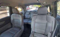 Honda Odyssey equipada 2011 IMPECABLE-2