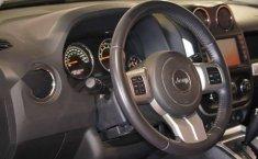 Jeep Compass 2016 5p Limited 4x2 L4/2.4 Aut-7
