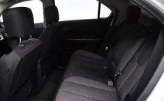 Chevrolet Equinox 2017 2.4 LT At-4