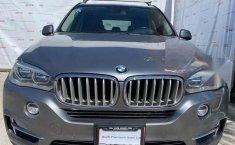 BMW X5 2015 3.0 Xdrive 35i L6 T At-6