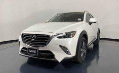 43345 - Mazda CX-3 2018 Con Garantía At-1