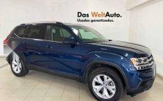 Volkswagen Teramont 2019 5p Trendline L4/2.0/T Aut-7