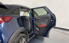 43657 - Mazda CX-3 2017 Con Garantía At-4