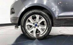 38340 - Ford Eco Sport 2016 Con Garantía Mt-2