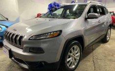 Jeep Cherokee Limited 2014 Fac Agencia-1