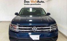 Volkswagen Teramont 2019 5p Trendline L4/2.0/T Aut-6