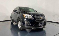 43753 - Chevrolet Trax 2016 Con Garantía At-3