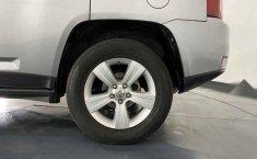 43192 - Jeep Compass 2014 Con Garantía At-3