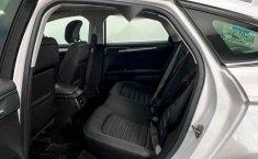 36895 - Ford Fusion 2013 Con Garantía At-6