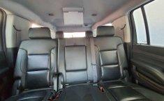 Chevrolet Suburban 2015 5p LT V8/5.3 Aut Piel 2da/-2