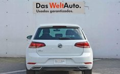 Volkswagen Golf-4