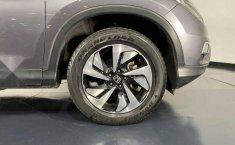43337 - Honda CR-V 2016 Con Garantía At-3