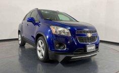 43870 - Chevrolet Trax 2015 Con Garantía At-0