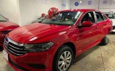 Volkswagen Jetta 1.4 TSI Trendline 2019 Fac Agenci-1