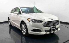 36895 - Ford Fusion 2013 Con Garantía At-4