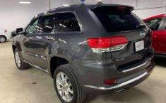 Jeep Grand Cherokee Summit 4x4 V8 2014 Fac Agencia-1