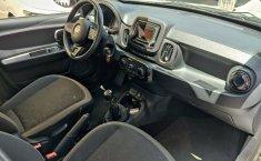 Fiat Mobi 2019-2