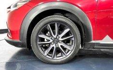 41905 - Mazda CX-3 2018 Con Garantía At-3