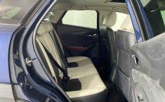43657 - Mazda CX-3 2017 Con Garantía At-3