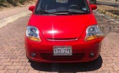 Matiz Chevrolet LS 2015-0