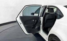 37711 - Volkswagen Vento 2018 Con Garantía Mt-5