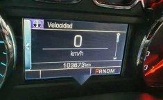 Chevrolet Suburban 2015 5p LT V8/5.3 Aut Piel 2da/-0