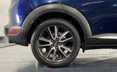 43110 - Mazda CX-3 2017 Con Garantía At-3