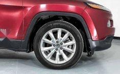 28207 - Jeep Cherokee 2015 Con Garantía At-2