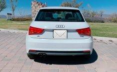 Audi A1 2017 std, única dueña factura original-1