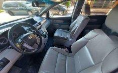 Honda Odyssey equipada 2011 IMPECABLE-1