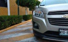 GM Trax 2016 LTZ Aut Eqp Qc Piel Fact Agencia Orig-3