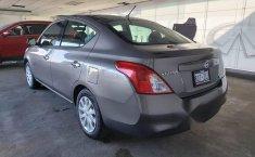 Nissan Versa 2014 1.6 Sense At-0