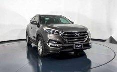 37160 - Hyundai Tucson 2017 Con Garantía At-3